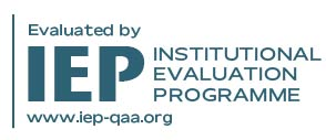 """European University Association's Institutional Evaluation Programme"""