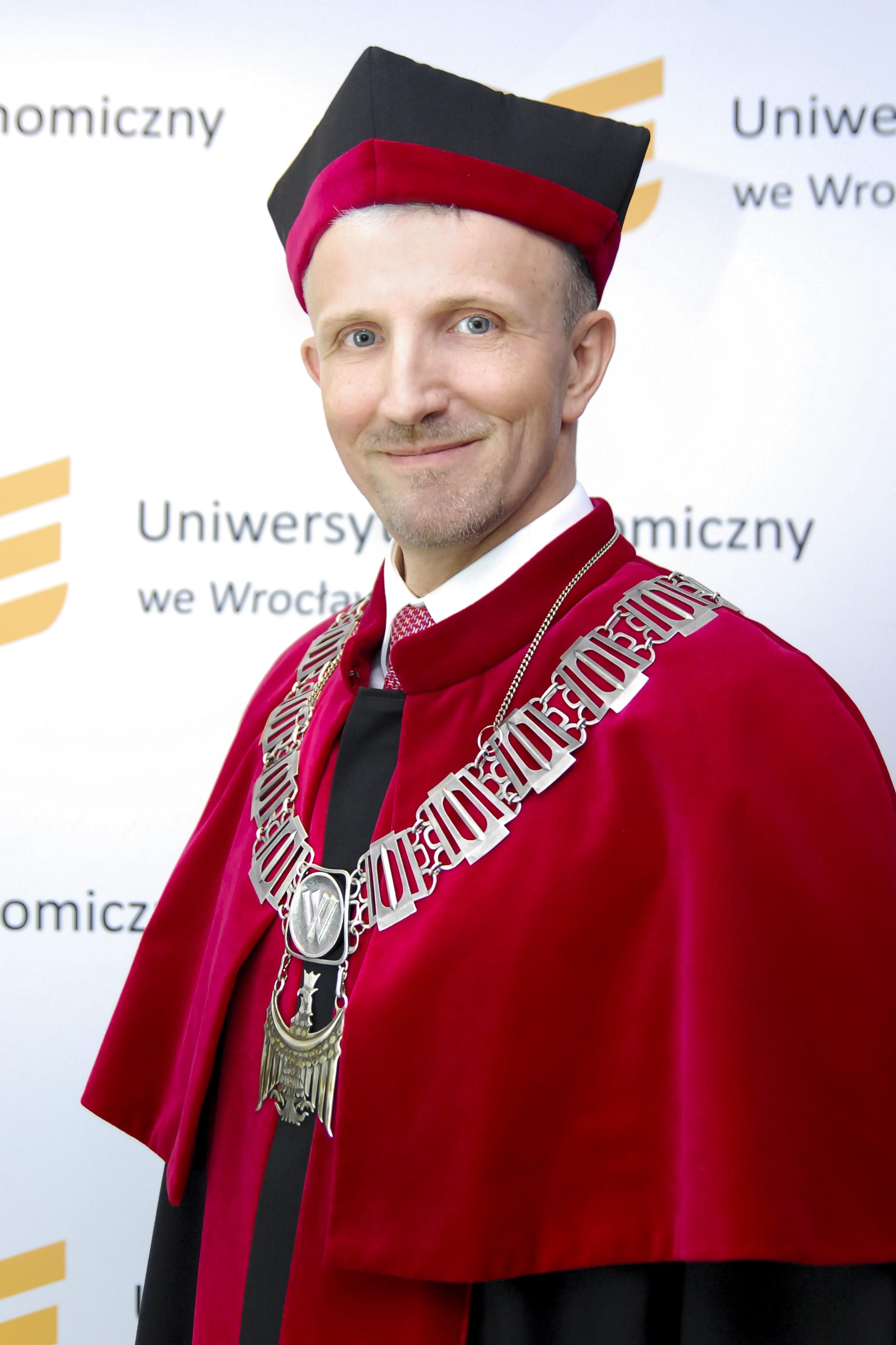 prof_rektor_jerzy_niemczyk